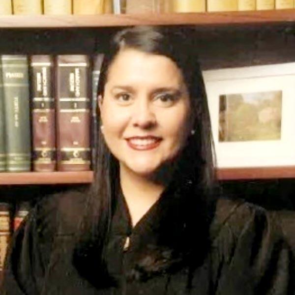 Cristina D. Silva