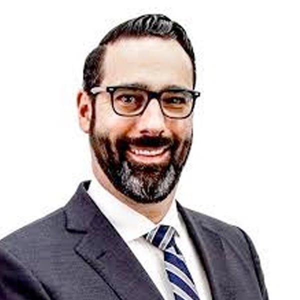 Jacob Villani