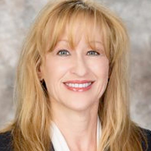 Rebecca Burton